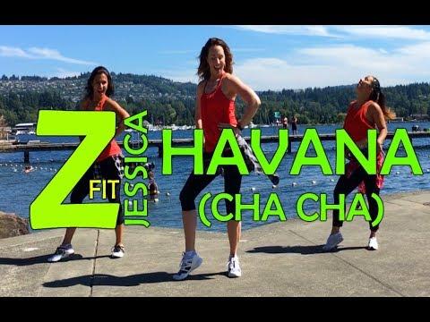 Havana (Cha cha) by Camila Cabello ||...