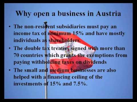 Lawyers Austria