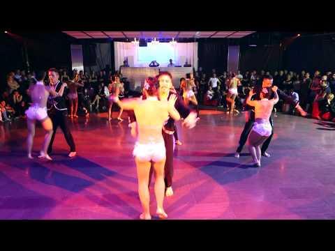 LOCO Bachata Show Latin Brixia - Romeo...