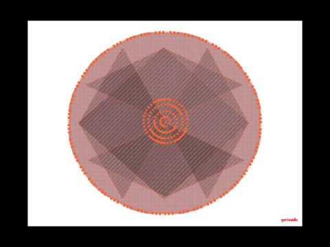 Luomo - Present Lover (KUL Remix)