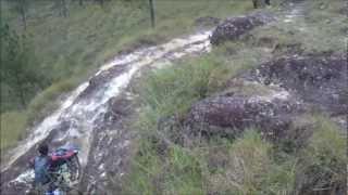 Enduro Santa Rosa de Copan octubre 2011.wmv