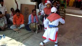 Uttaranchal Traditional Dance