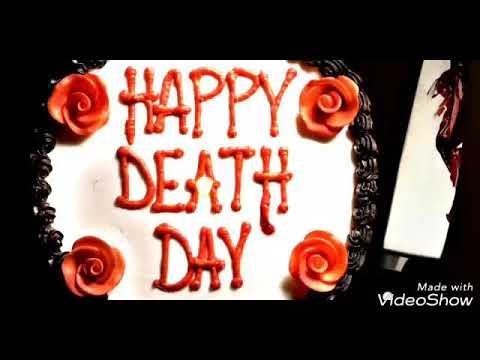Hey its my birthday  Happy death day ringtone