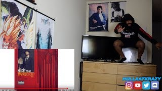 I CAN GET JIGGY WITH THIS!!   FAREWELL - EMINEM   REACTION