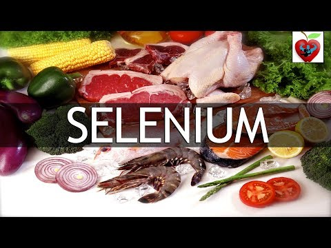 Top 10 Foods High In Selenium || Health Tips Daily Life