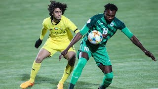 Zobahan FC 2-0  Al Wasl FC  (AFC Champions League : Group Stage)