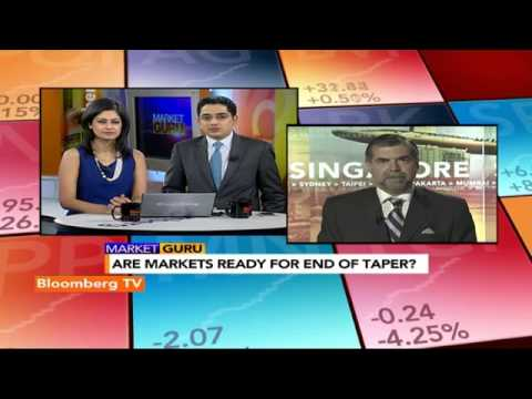 Market Guru- FIIs Will Continue To Invest In India: Bank Julius Baer