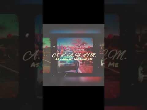 A L A Y L M 004 (AtLAnD Interlude Part 3, Too Late [Good 4 u remix])