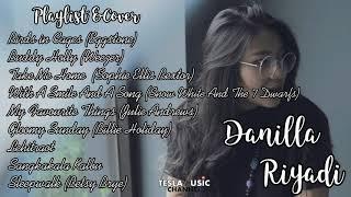 Download lagu Kumpulan Lagu Danila Riyadi MP3