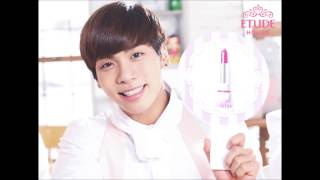 SHINee Jonghyun Etude House Morning Call [DL/MP3]