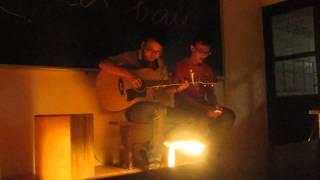 Hè muộn- guitar Trung Kiên vs An Sơn