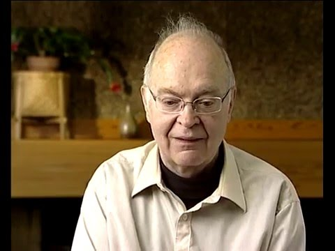 Donald Knuth - Finding a solution to an open problem about projective planes (32/97)