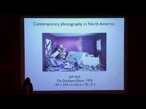 Caring for Large-Format Photographs at the Kunstsammlung Nordrhein-Westfalen in Düsseldorf