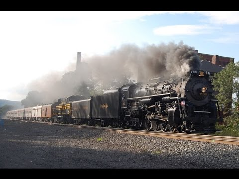 Nickel Plate Road 765: Steam on the Pittsburgh Line