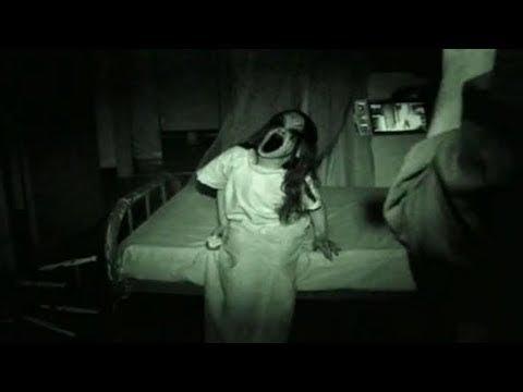 Жесть. +18. Реальные съёмки. Призраки.Привидения.Духи.Фантомы