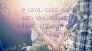 Ben E King - Stand by Me (Una canzone per te).wmv