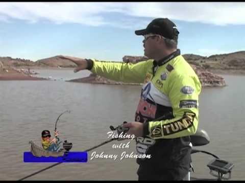 Lyman lake az crankbaitin 39 youtube for Johnny johnson fishing
