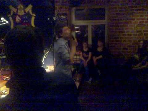 (proto)Torvinen: Musta Aukko (Henry's pub Helsinki 7.5.2015