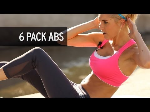 XHIT: Six Pack Abs