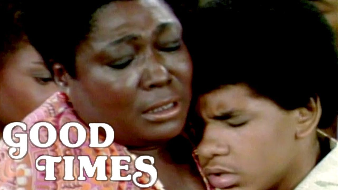 The Evans Receive Some Dreadful News | Good Times