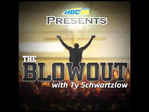The Blowout Podcast Featuring Dr. Scott Boras