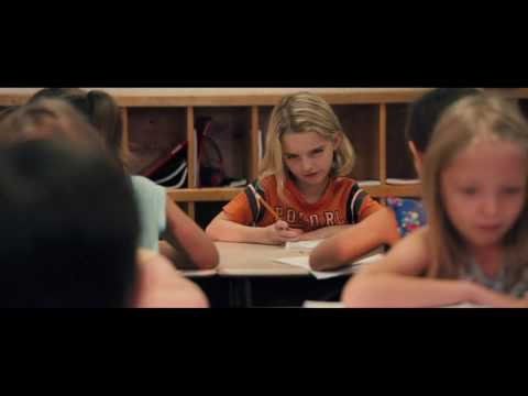 'Gifted' Movie   McKenna Grace and Chris Evans