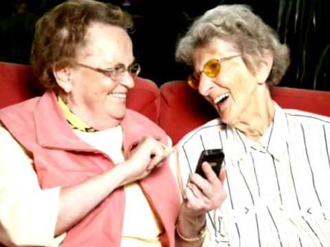 Programa radio anciana busca pareja [PUNIQRANDLINE-(au-dating-names.txt) 27