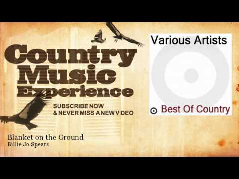 Billie Jo Spears - Blanket on the Ground - Country Music Experience