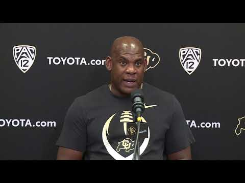 Mel Tucker Press Conference Ahead Of Arizona