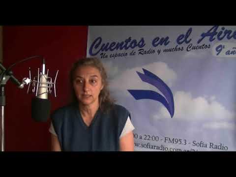 """Laura Lago, fragmento de """"Rapido nocturno aire de foxtrot"""" de Mauricio Kartun"""