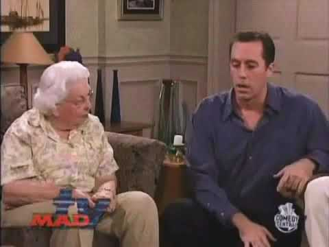 Download MADtv Bloopers/Outtakes (Season 7-8)