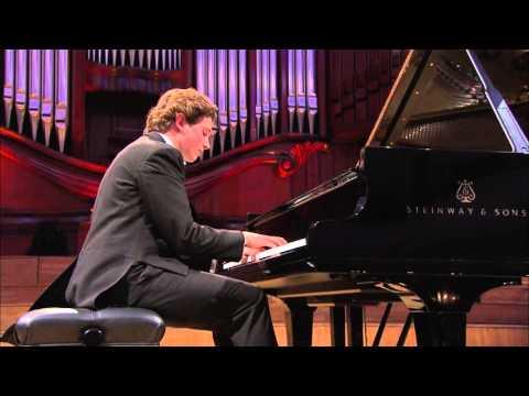 Jayson Gillham – Ballade in F minor, Op. 52 (second stage, 2010)