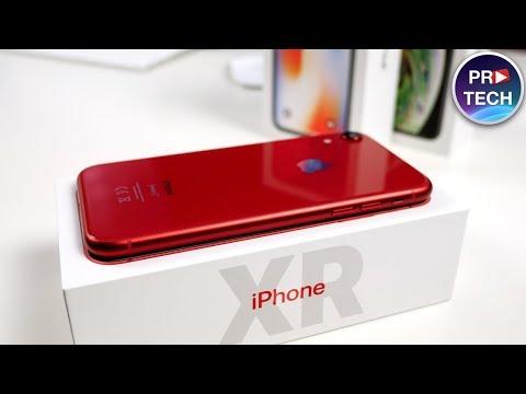 Полный обзор iPhone XR! Все, что надо знать!