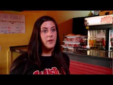 Paaastelitos Restaurant - Lynn, MA (Phantom Gourmet)