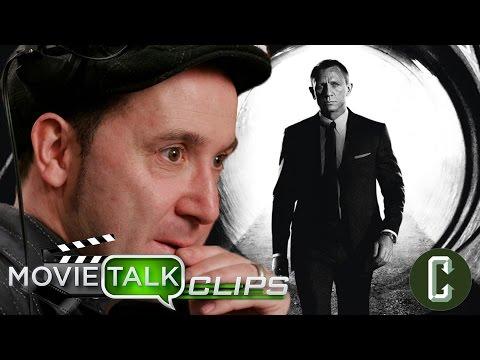 'Lucky Number Slevin' & 'Victor Frankenstein' Director Paul McGuigan Reportedly Up For 'Bond 25'