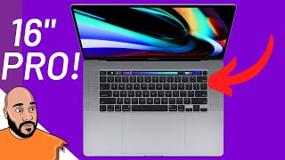 "16"" MacBook Pro 2019 Review: Apple Did It!"