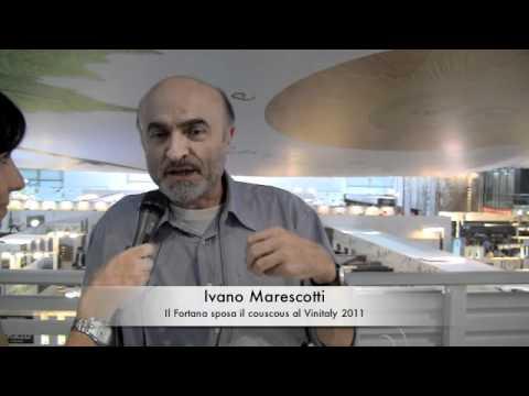 intervista a Ivano Marescotti al Vinitaly 2011