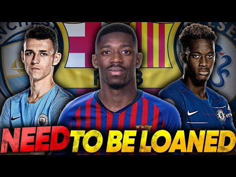 10 Wonderkids Who NEED To Go On Loan!