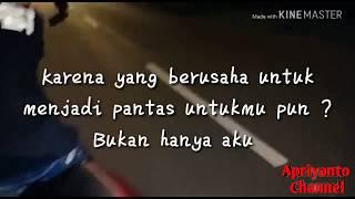 Story wa sayang 9