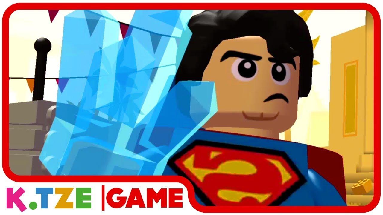 Lego Spiele Kostenlos Deutsch