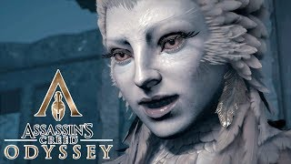 ZAGADKOWY POSĄG! | Assassin's Creed Odyssey [#21]