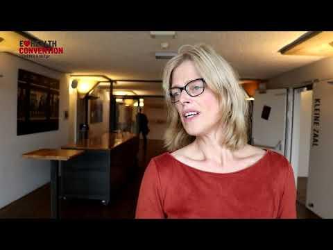 Interview Monika Scholten van Vincent van Gogh GGZ over eHealth
