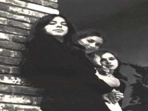 Eve - Take it and Smile (1970) (7) - Hello LA Bye Bye Birmingham