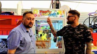 Ile można wygrać na automacie FANCY CUTTER   Bez kanału