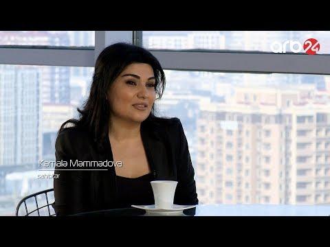 """""""Y-Lex Consulting"""" hüquq şirkətinin rəhbəri Kəmalə Məmmədova - ARB 24 (Business lady)"""