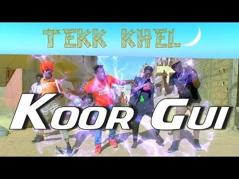 "Tekk Khel - Koor Gui (comédie musicale - d'après la chanson ""Ara ak Dayza"" d'Akhlou Brick)"