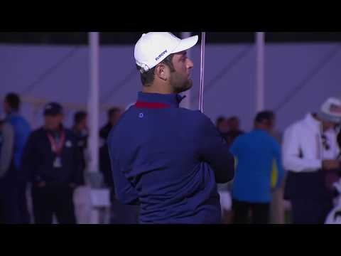 Live On the Range - Le Golf National