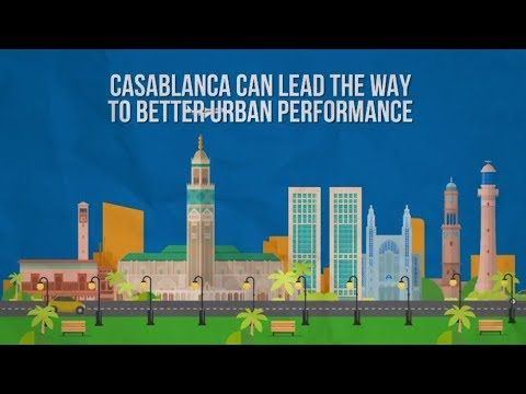 Helping Casablanca Become a More Successful City