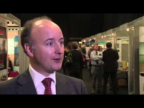 Offshore Wind & Supply Chain Conference | Leadership | Scottish Enterprise