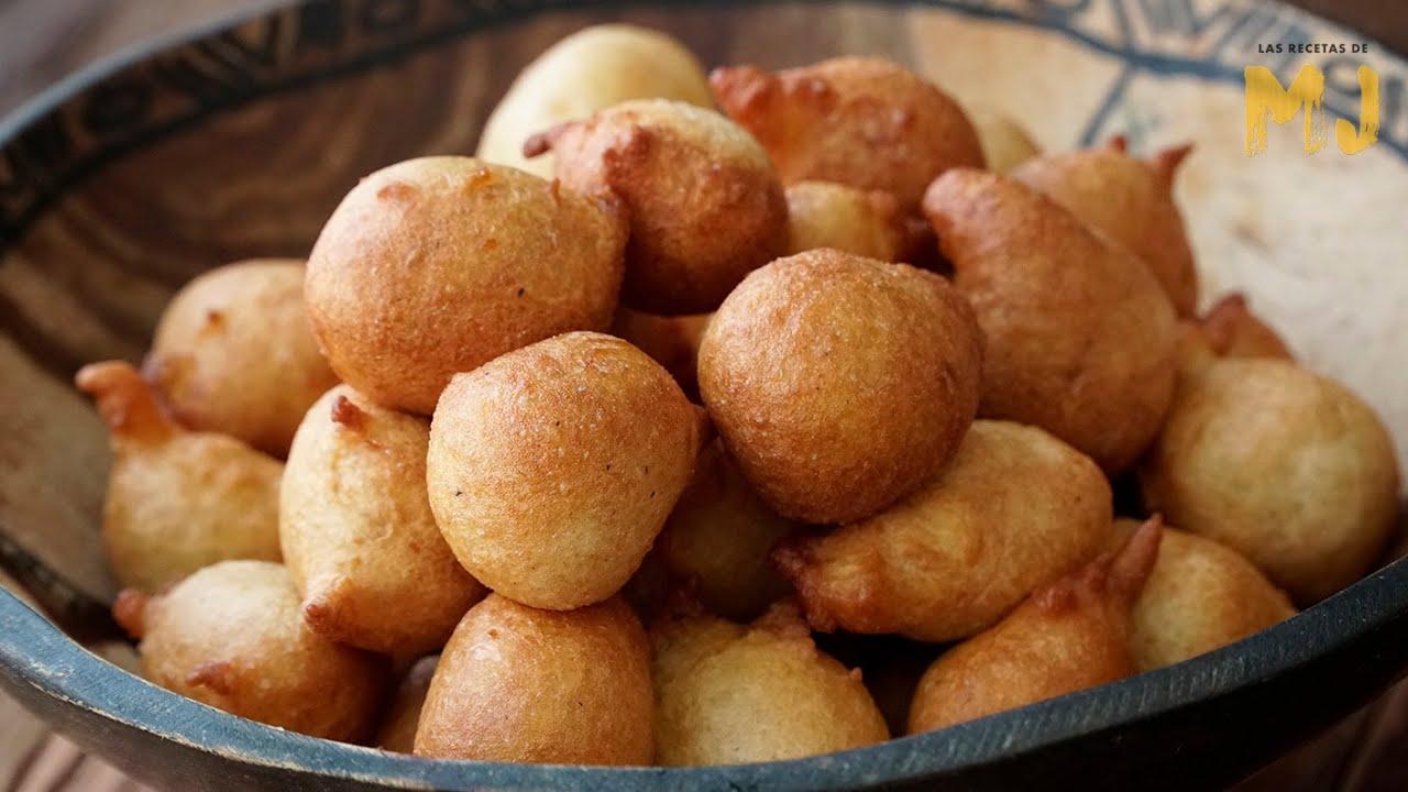 Download PUFF PUFF NIGERIANO | Comida callejera africana